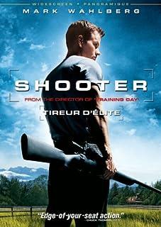 Shooter / Tireur d'Élite (Bilingual)