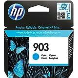 Hewlett Packard 936475 - Cartucho original, color cyan