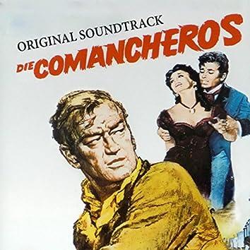 The Comancheros Theme