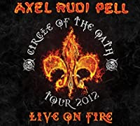 Live on Fire [12 inch Analog]