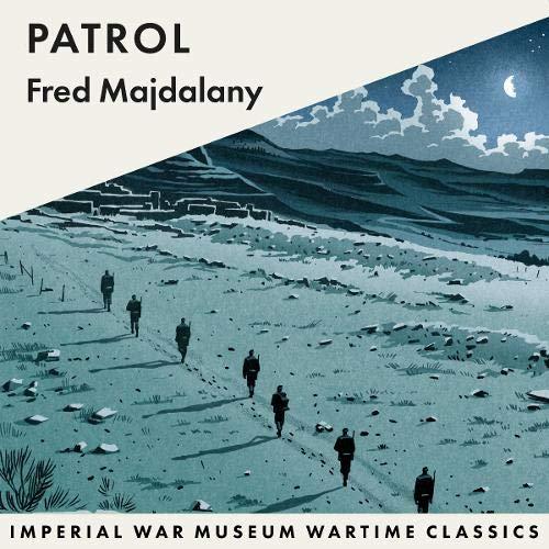 Patrol cover art