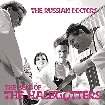 The Best Of The Halbgötters
