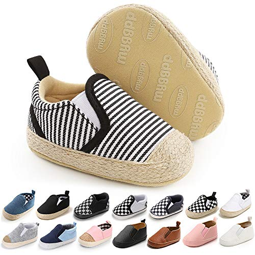 Infant Phat Canvas Shoes