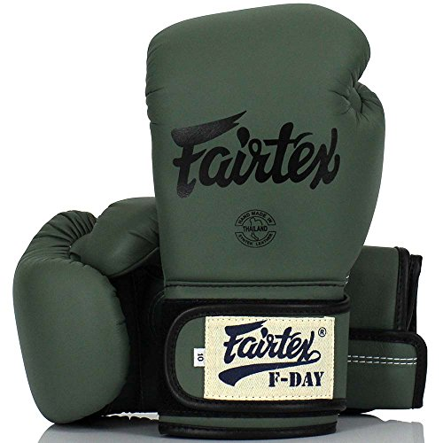 Fairtex Boxhandschuhe, BGV-11, F-Day,...