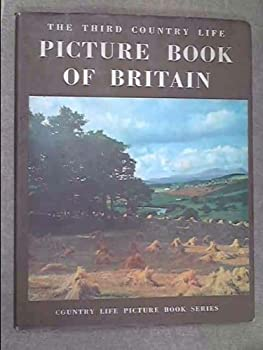 Hardcover The Second Country Life Picture Book of London Book