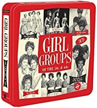 girl groups cd