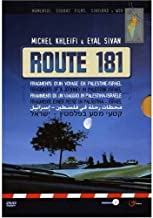Route 181 - 4-DVD Box Set ( Route 181: Fragments of a Journey in Palestine-Israel ) [ NON-USA FORMAT, PAL, Reg.0 Import - France ]