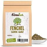Fenchelsamen ganz (1kg) | Fenchel Samen | Fencheltee | als Gewürz oder Tee natürlich vom Achterhof