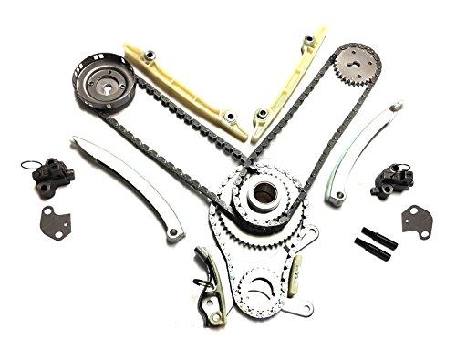 Diamond Power Timing Chain Kit works with Dodge Durango Jeep Grand Cherokee 4.7L V8 SOHC JTEC 99-04