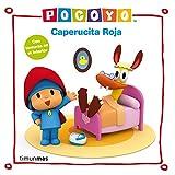 Pocoyó. Caperucita Roja: Con texturas en el interior (Pocoyo)...