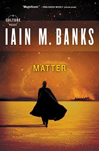 Matter (A Culture Novel Book 7)