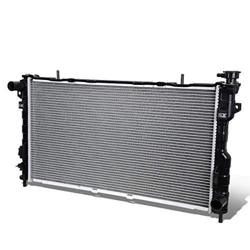 05 dodge caravan radiator - 1