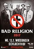 Bad Religion - True North Live, Wiesbaden 2017 »