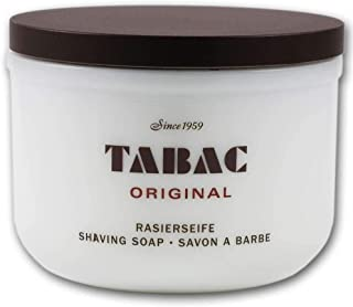 Tabac Original Shaving Soap and Bowl