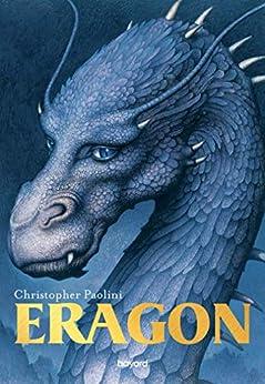 Eragon, Tome 01 : Eragon (French Edition) van [Christopher Paolini, Bertrand Ferrier]