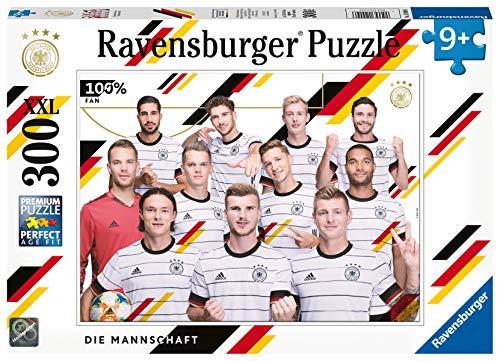Ravensburger Puzzle 12909 - Die Mannschaft - 300 Teile