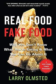 Best real food fake food Reviews