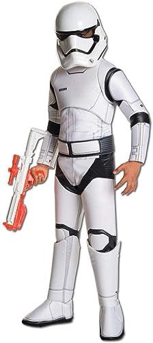 Horror-Shop Super DLX costume Stormtrooper M