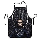 N\A Personalisierte Schürze Sansa Stark Game of Thrones