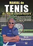 Manual De Tenis De Nick Bollettieri