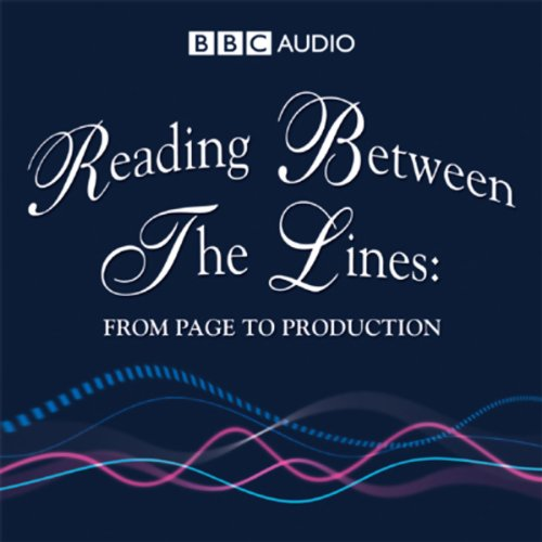 Reading Between The Lines cover art