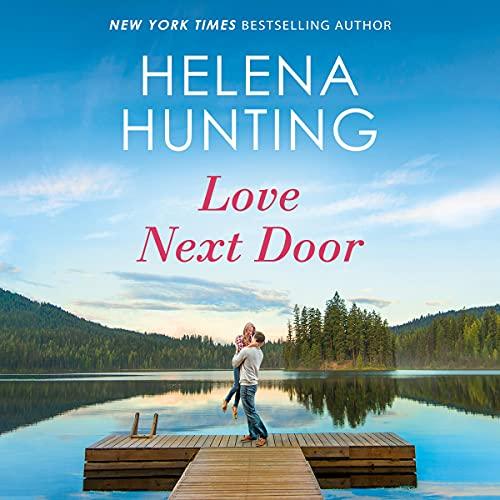 Love Next Door cover art
