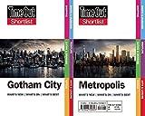 Time Out Shortlist Gotham and Metropolis: (Superman vs Batman edition) - Dan Wallace