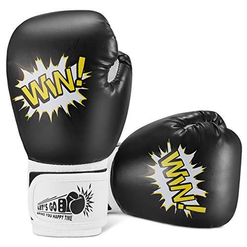 Teaisiy Spielzeug ab 5-12 Jahren für Jungen, Kinder Boxhandschuhe Geschenke Spielzeug 5-12 Jahre Jungen Spielzeug für Mädchen Geschenk für Jungen 5-12 Jahre Weihnachts Geschenke für Jungen