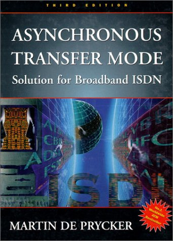 Asynchronous Transfer Mode: Solution for Broadband Isdn