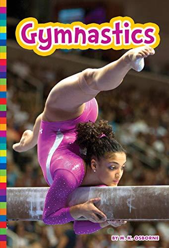 Gymnastics (Summer Olympic Sports)