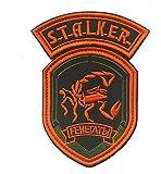 2 Pieces Stalker...image
