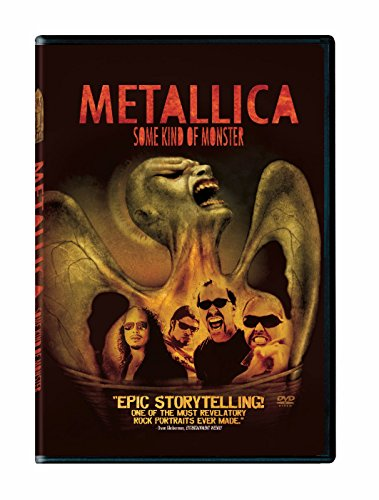 Metallica: Some Kind of Monster (10th Anniversary Edition, 2 Discs)
