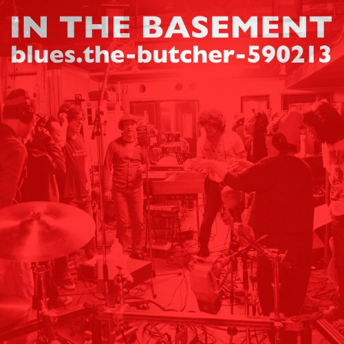 In The Basementの詳細を見る