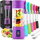 Best Travel Blenders - Zulay Portable Blender For Shakes And Smoothies Review