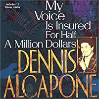 My Voice Is Insured for Half..