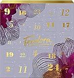 Feodora Feodora Adventskalender Weihnachts-Mini-Pralinés, 1er Pack (1 x 160)