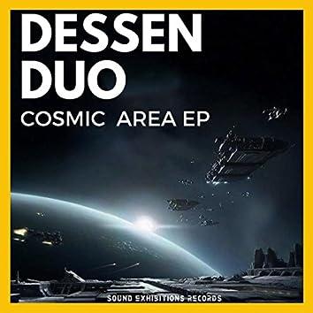 Cosmic Area EP