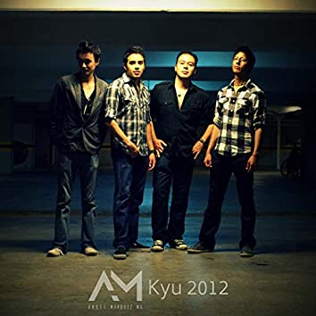 Kyu 2012