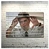 YXFAN Die Office TV-Serie Comedy Cast Steve Carell