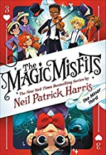 The Magic Misfits: The Minor Third (The Magic Misfits (3)) PDF