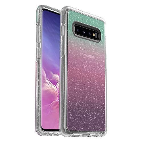 OtterBox Symmetry Clear Series Case for Galaxy S10+ Now $19.99 (Was $49.95)