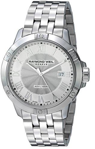 Reloj - Raymond Weil - para - 8160-ST-00658