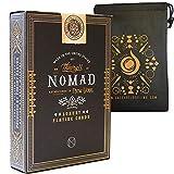 Theory 11 NoMad Spielkarten - Premium Spielkarten - inklusive Cascade Card Bag