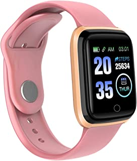 ❥Smart Watch Android iOS Sports Fitness Calorie Wristband Wear Smart Watch