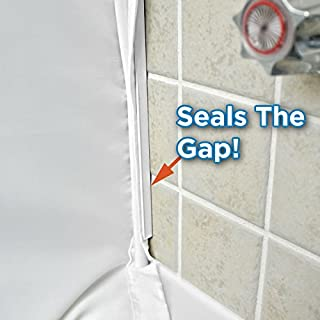 Shower Curtain Sealer
