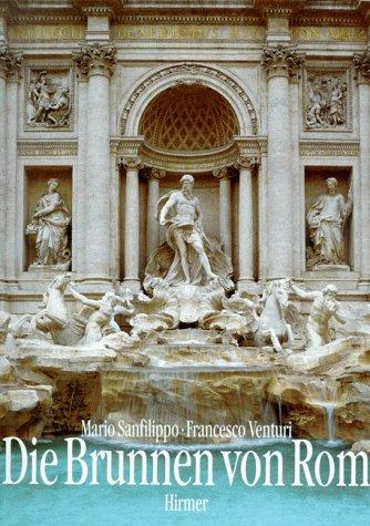 Die Brunnen von Rom