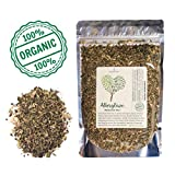 Modest Earth AllergEaze Allergy Relief Natural Herbal Tea - 100% Organic Non-Drowsy Drink - Hay...