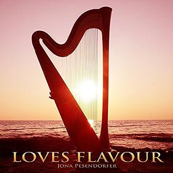Loves Flavour
