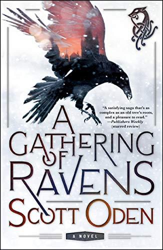 A Gathering of Ravens: A Novel (Grimnir Series, 1)