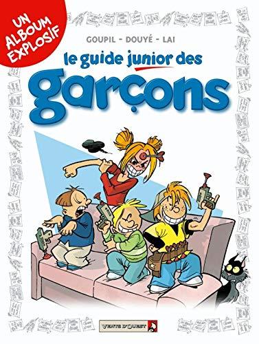Les Guides Junior - Tome 01: Les garçons